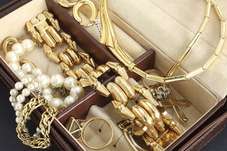 compra e venda de ouro guia