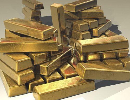 Saiba quanto custa o grama do ouro para venda