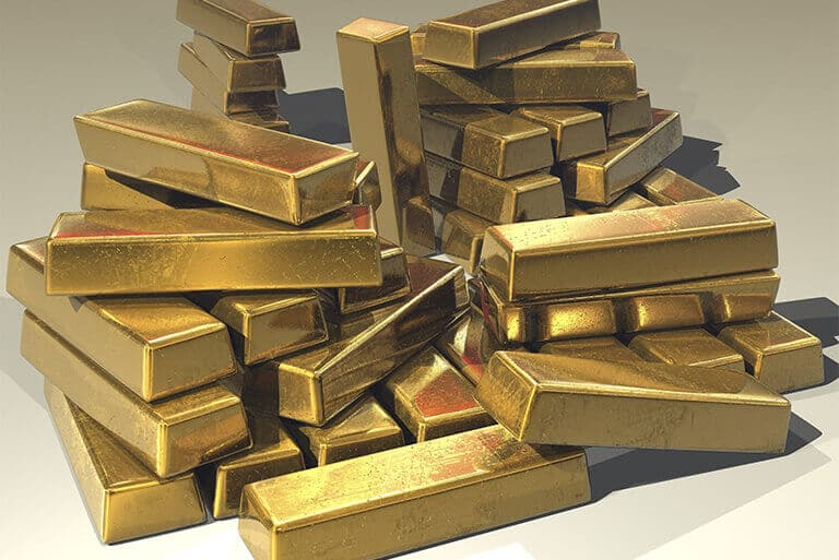 grama do ouro para venda