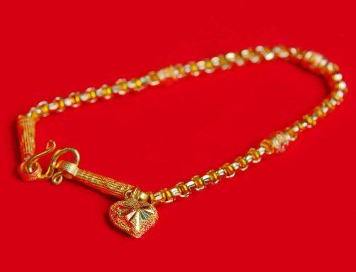 Posso vender joias de ouro partidas ou amassadas? Descubra aqui